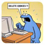 Как удалить файлы cookie?