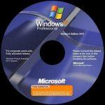 Как восстановить windows xp с диска?