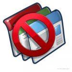 Как заблокировать нежелательные сайты?