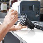 Как самому заправить картридж лазерного принтера?