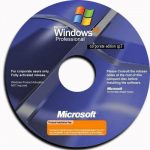 Как установить windows xp на vista?