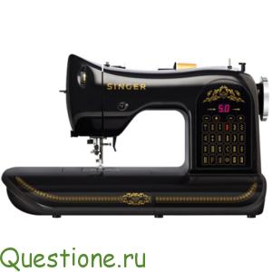 Как отремонтировать швейную машину?
