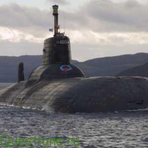 Что за подводная лодка лошарик?