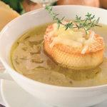 Какие есть вкусные и необычные супы?