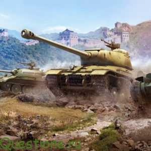 Какой танк лучше всего фармит серебро в world of tanks?