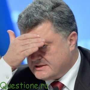 Кто станет следующим президентом в Украине?