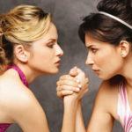 Как отбить лучшую подругу у подруги?