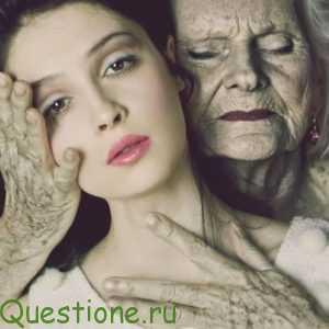 Когда изобретут лекарство от старости?