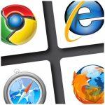 Сколько закладок можно сделать на панели закладок в браузерах? ПК ОС Windows 7.