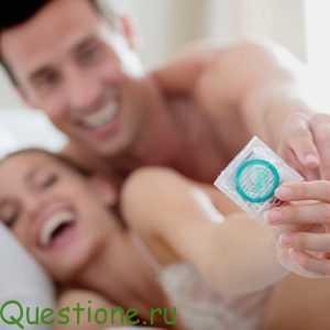 Что делать мужчине, если во время полового акта порвался презерватив?