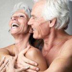 Какую роль играет секс в жизни пожилых?
