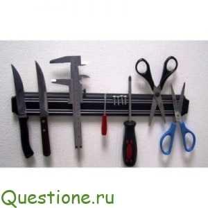 Что такое магнитные держатели на кухне?