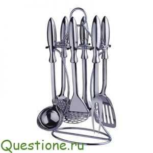 Что входит в наборы кухонных принадлежностей?