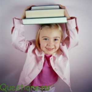 Как подготовить ребенка к первому классу в школе?