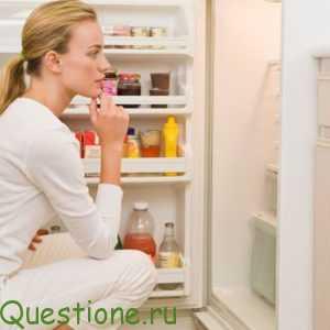 Как удалить неприятный запах из холодильника народными способами?