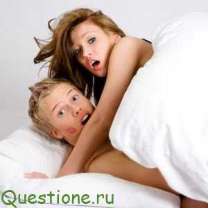 Как узнать об измене жены?