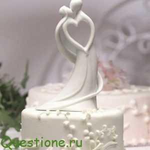 Какие есть поздравления со свадьбой?