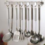 Какие кухонные принадлежности называются навеской?