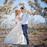 Какие плюсы и минусы у свадеб весной?