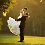 Какие плюсы и миусы у летних свадеб?