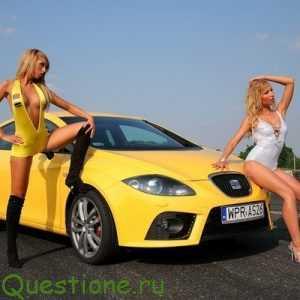 Какие плюсы поездок в автомобиле напрокат?