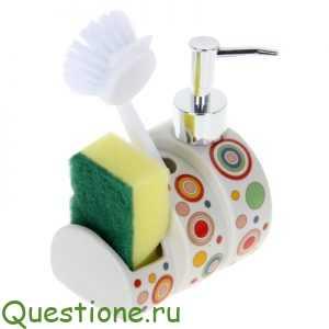 Какие существуют подставки для кухонных аксессуаров?