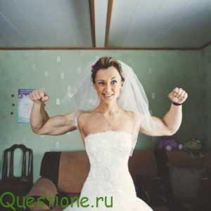 Почему надо делать свадебные фотографии?