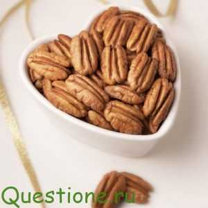 Какие полезные и вредные свойства есть у ореха пекан?
