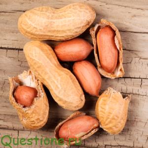 Чем полезен арахис?