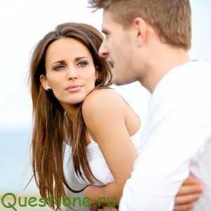 Как понять, что женщина в тебя влюбилась?