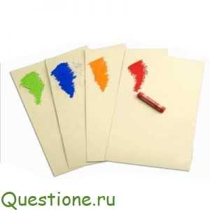 Как выбрать бумагу для акварельных рисунков?