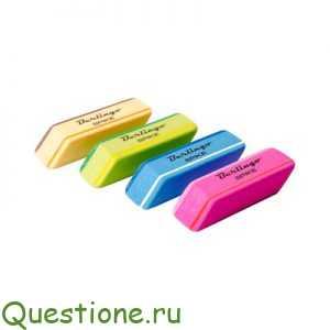 Как выбрать ластики?