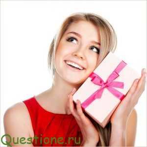 Какие оригинальные подарки можно сделать женщинам к 8 марта