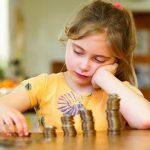 Нужны ли детям карманные деньги?