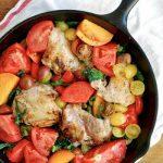 Как приготовить ужин за сто минут?