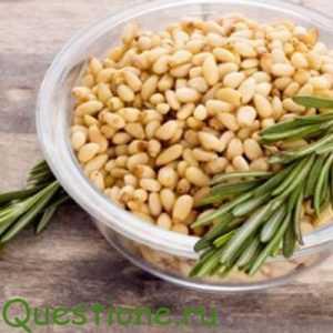 Чем полезны кедровые орехи?