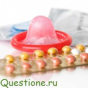 Описание случаев, когда применяются препараты экстренной контрацепции