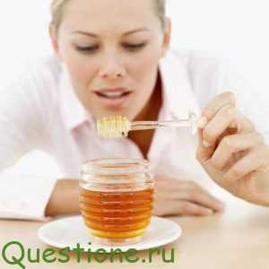 Где используют мед?