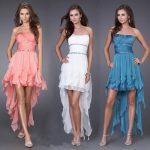 Как выбрать платье на выпускной бал?