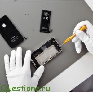 Где отремонтировать apple технику в Санкт-Петербурге?