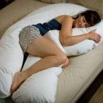 Какие преимущества сна на левой стороне?