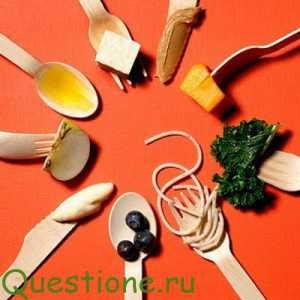 Какие продукты не должны быть парами?