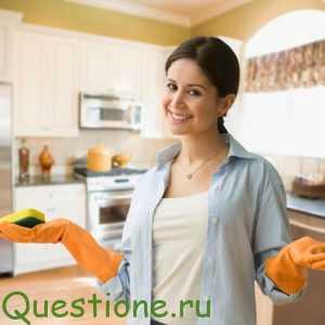 Что применяли бабушки для чистки кухонной утвари?