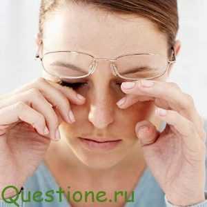 Что предупреждает появление катаракты, а что ее ускоряет?