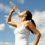 Как обнаружить недостаток воды в организме?