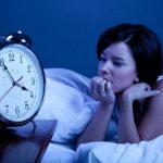 Как быстро уснуть, если в голове беспорядок от хаотичных мыслей?
