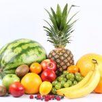 Сколько фруктов в день надо съедать?