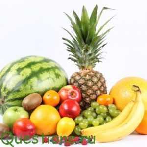Какая доза фруктозы не навредит здоровью?