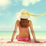 Как безопасно отдыхать на пляже?