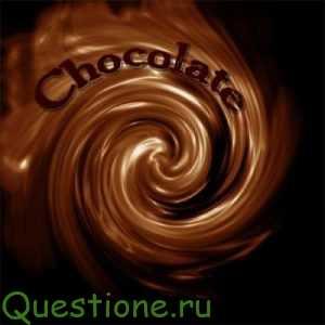 Что дает женщинам горький черный шоколад?